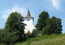 Kostel sv Morice