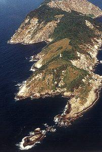 hadi ostrov