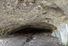 jeskyne Pekarna
