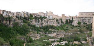 mesto cuenca