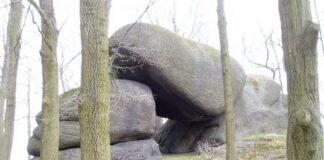 Pohanske kameny