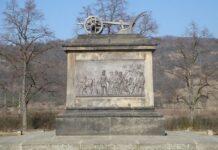 Pomnik Premysla Orace