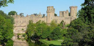 hrad warwick
