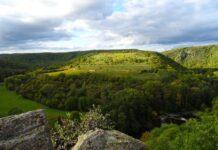narodni park podyji