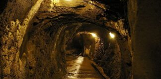 jihlava katakomby