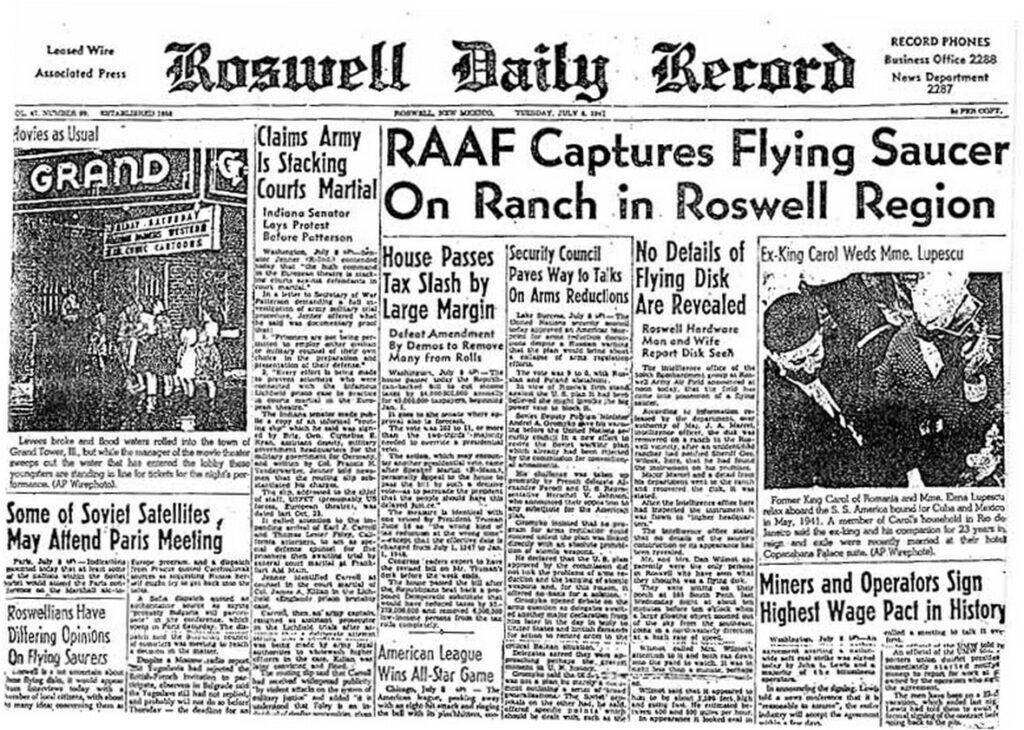 RoswellDaily