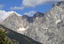 Thor Peak GTNP1