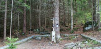 hauswaldska kaple