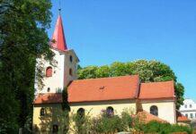 Ondrejov kostel