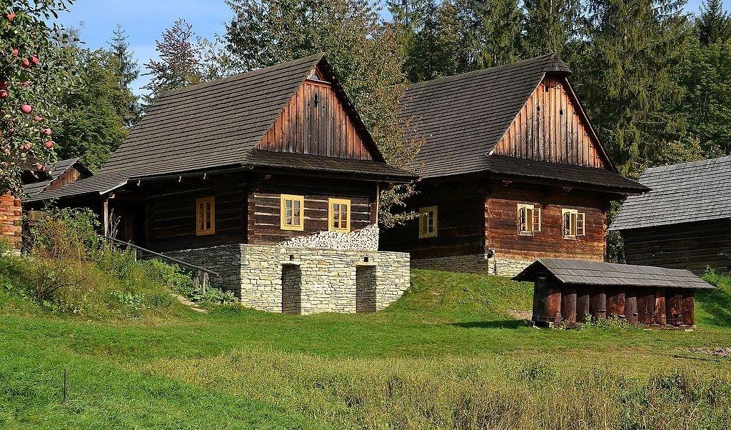 Valasske muzeum