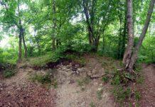 hrad Karlik