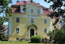 muzeum Frantiskovy Lazne