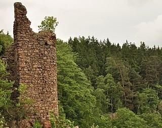 oheb hrad