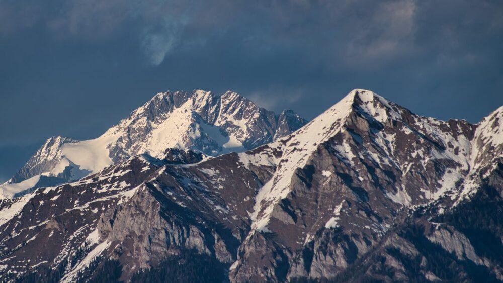 Alpy-Evropa