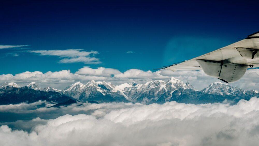 Himalaje-panorama