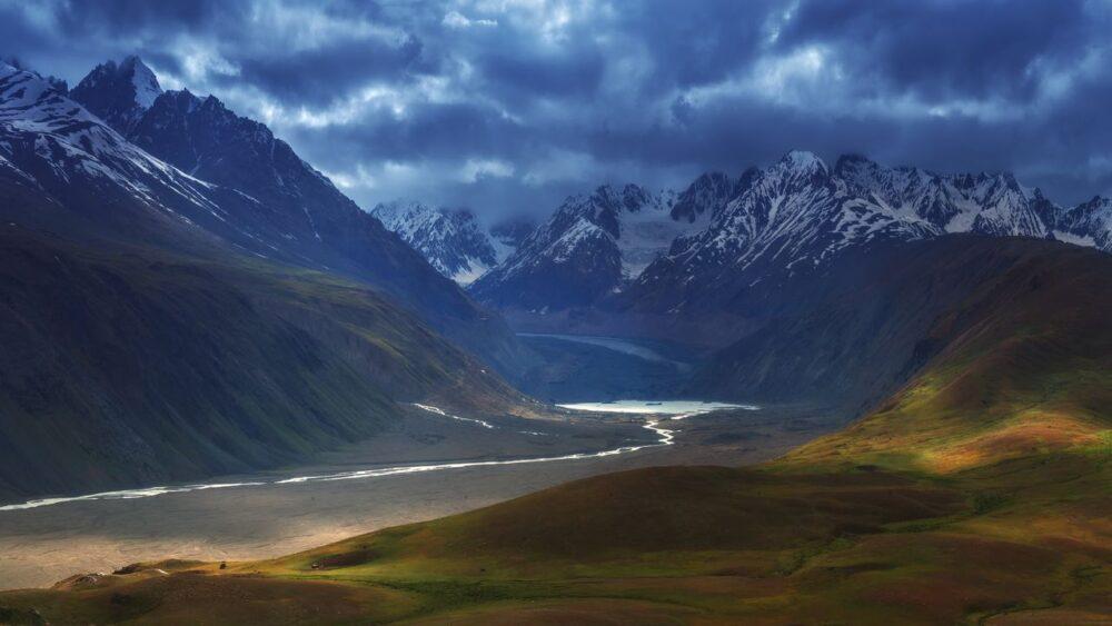 Himalaje-pohori