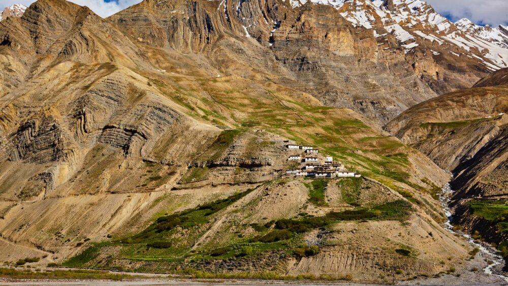 Himalaje-vesnice