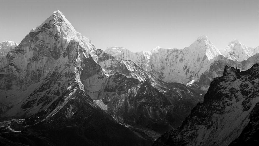 Hory-Himalaje