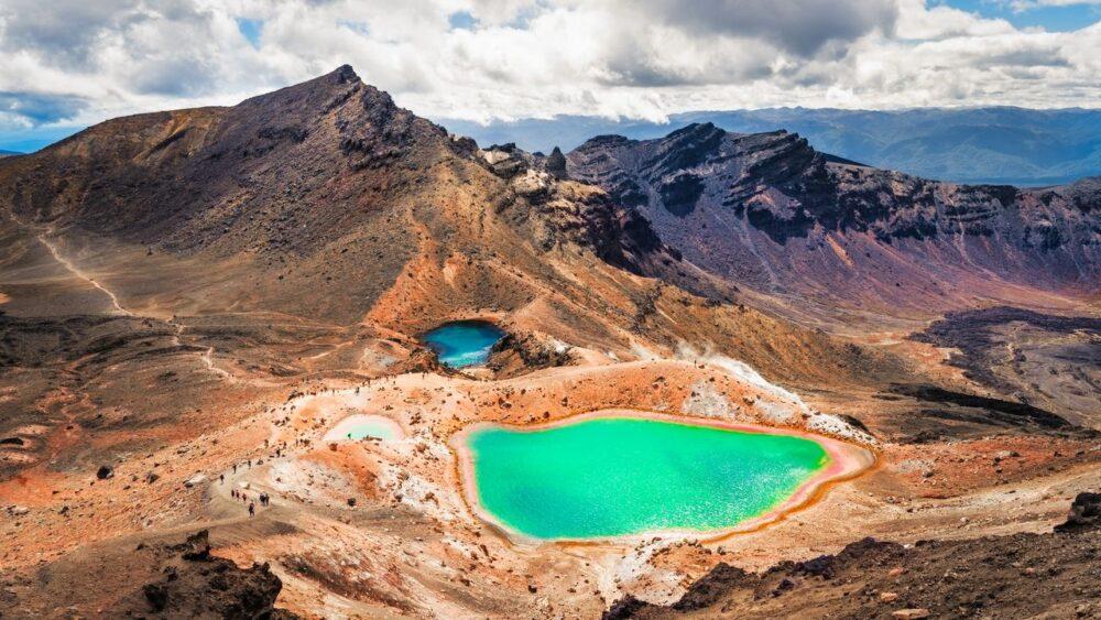 Jezera-a-vulkany-Tongariro