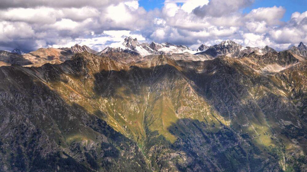 Kavkaz-hory