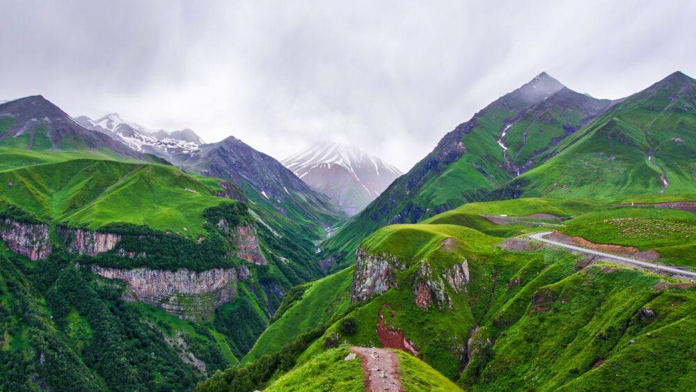 Kavkaz-krajina