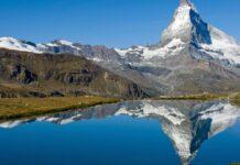 Matterhorn-Stellisee