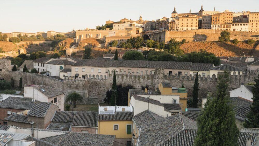 Mesto-Toledo-ve-Spanelsku