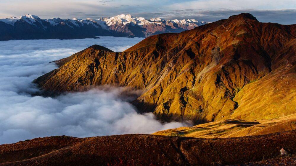 Mlha-Kavkaz