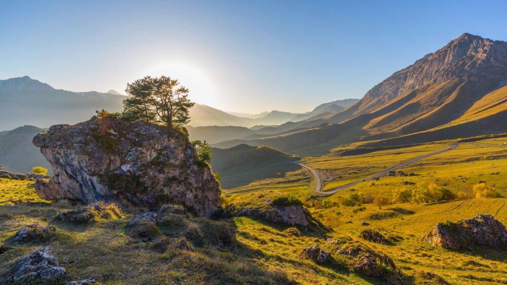 Panorama-Kavkaz