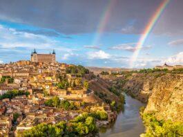 Panorama-mesta-Toledo