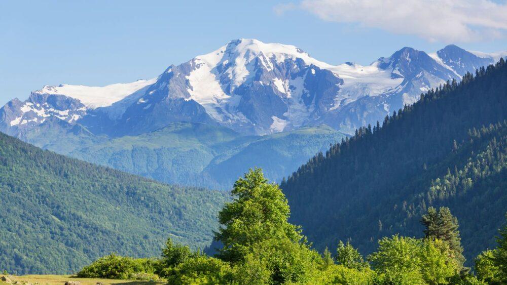 Pohori-Kavkaz
