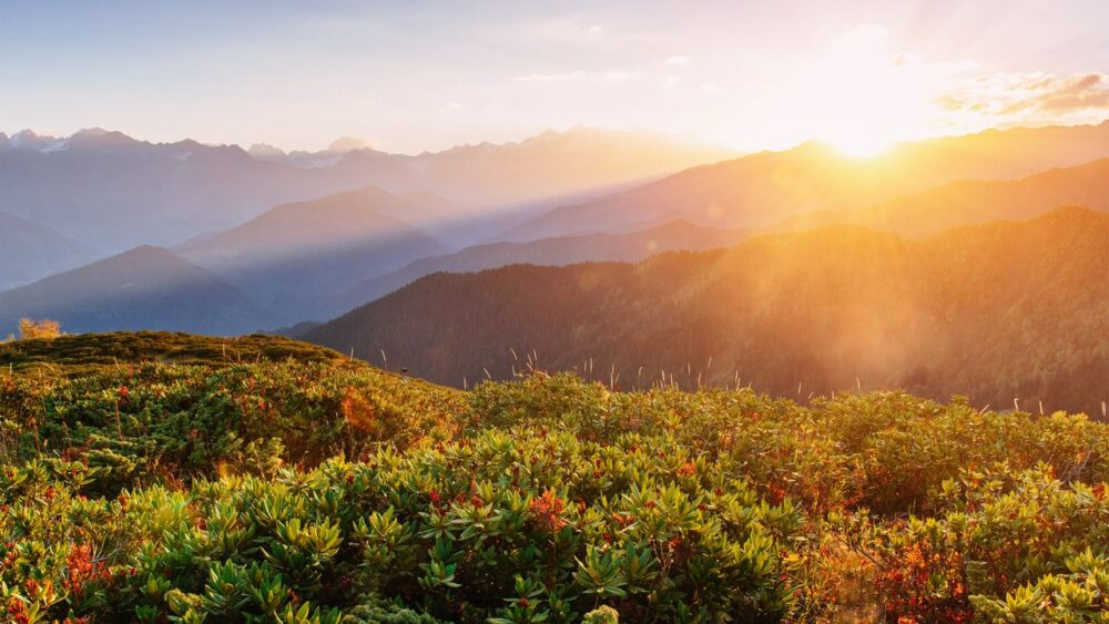 Priroda-Kavkaz