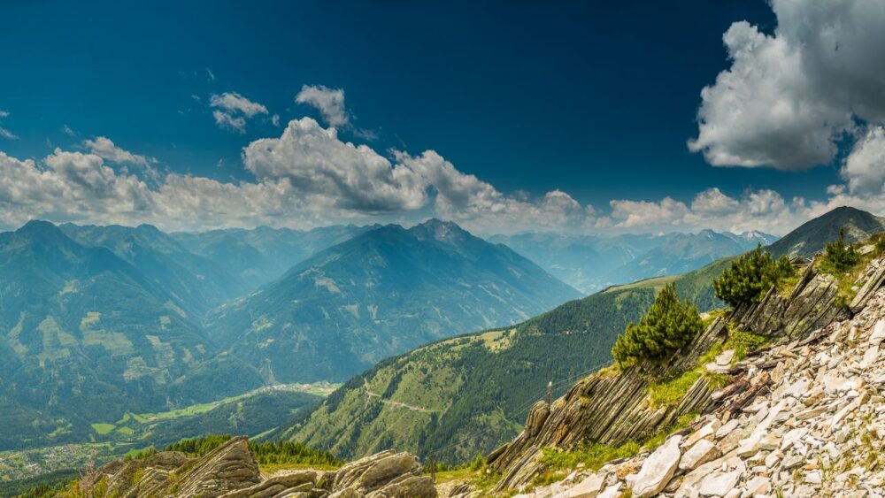 Rakouske-Alpy