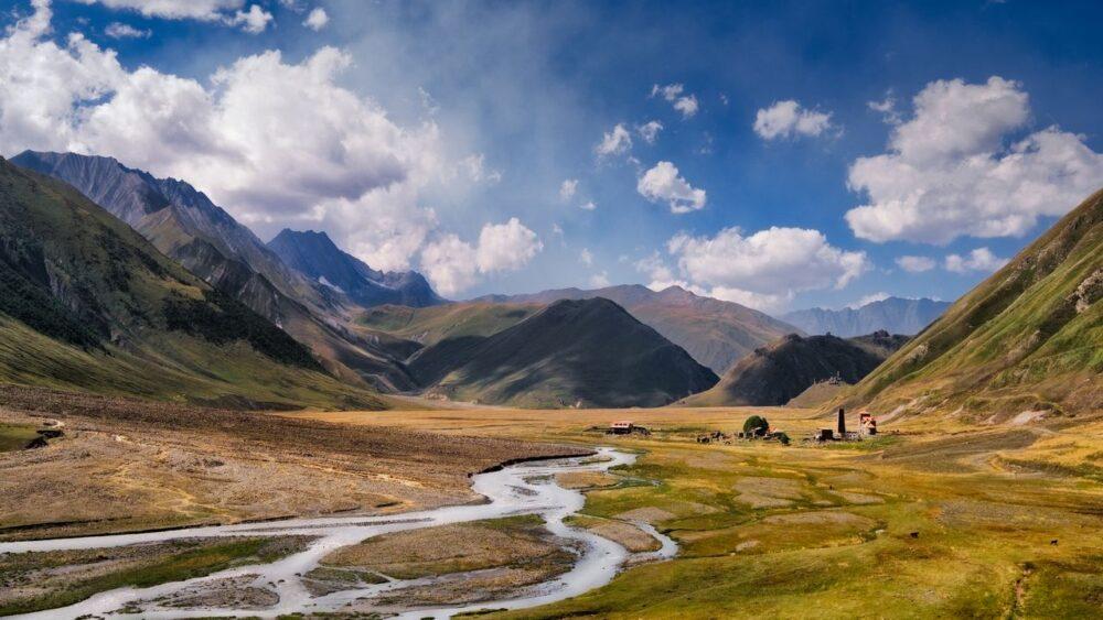 Reka-Kavkaz