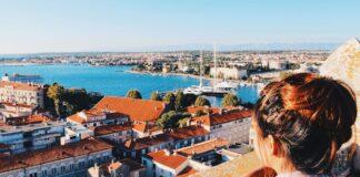 Split-Chorvatsko