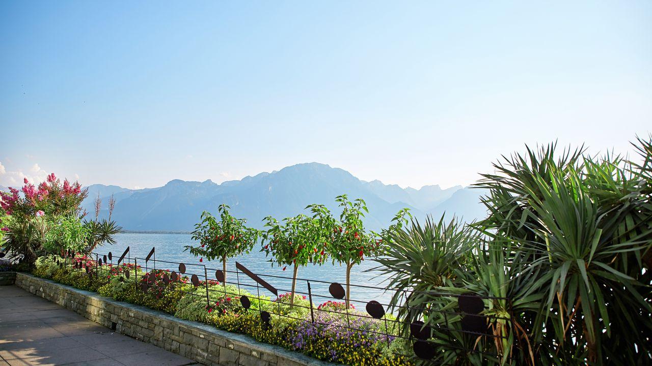 Svycarsko-Zenevske-jezero