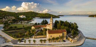 Vis-Chorvatsko