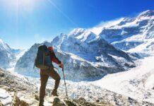 Vrchol-Himalaji