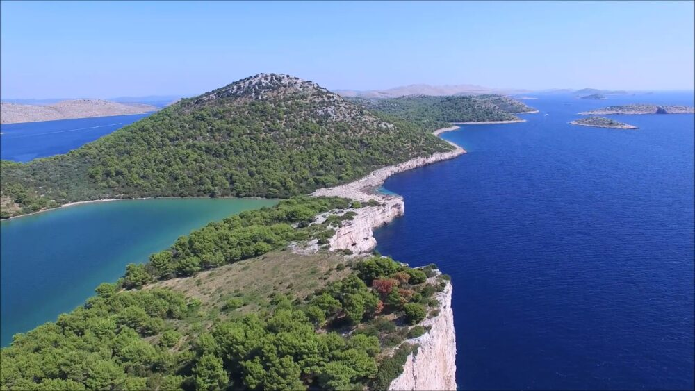 Chorvatsko-dugi-otok