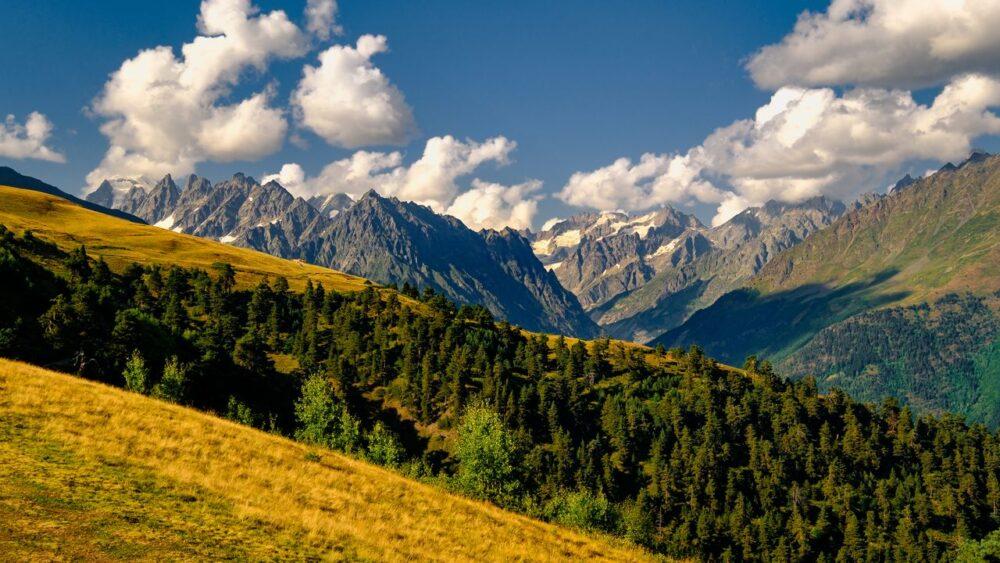 Kavkaz-narodni-park