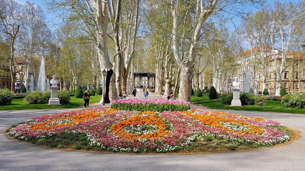 Park-Zahreb
