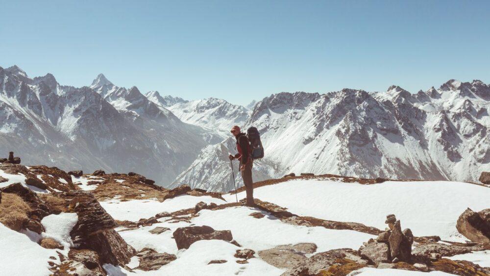 Zasnezene-pohori-Himalaje