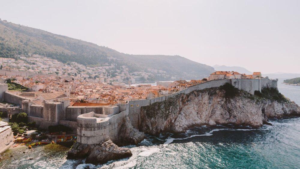 Dubrovnik-pobrezi
