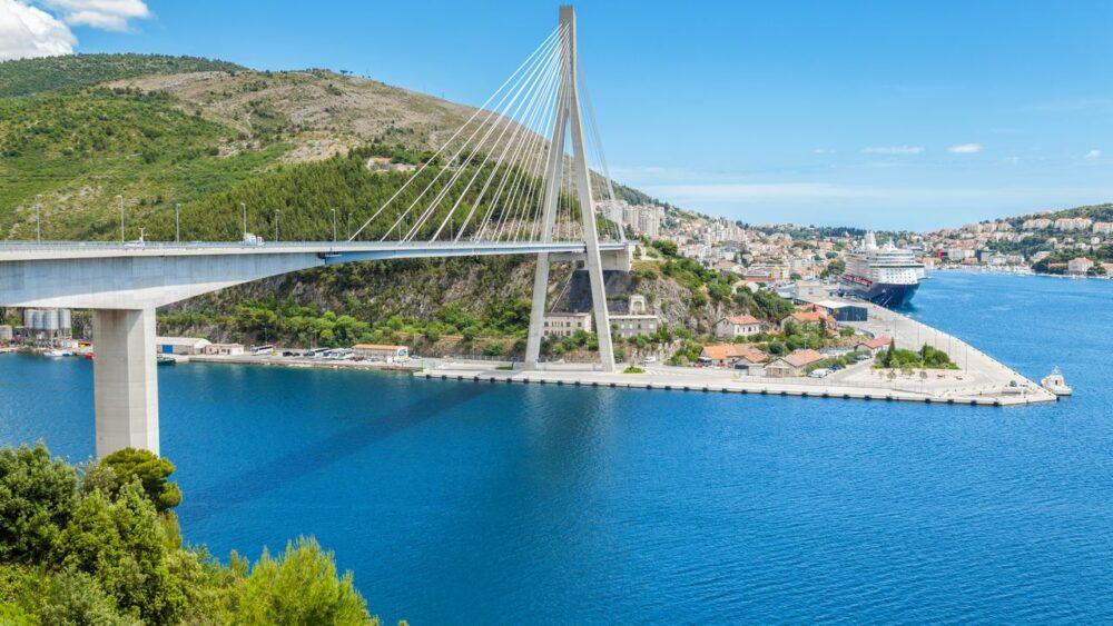 Most-dubrovnik