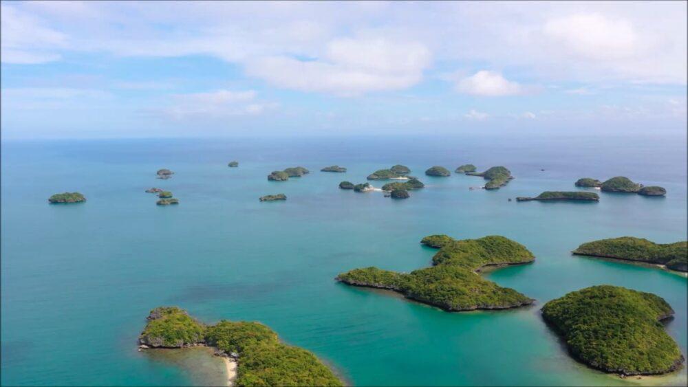 Ostrovy-pangasinan