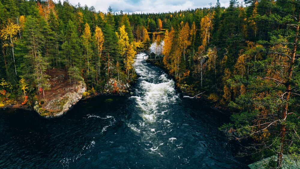 Oulanka-narodni-park