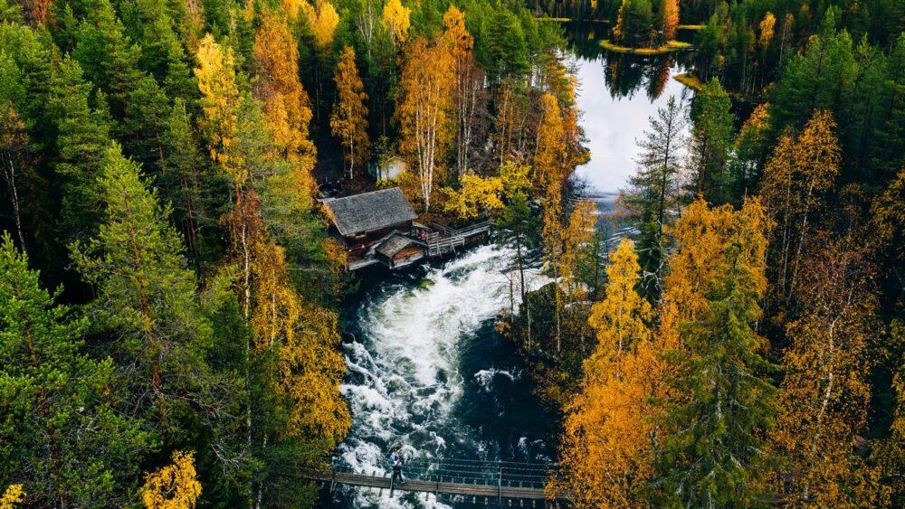 Oulanka-park