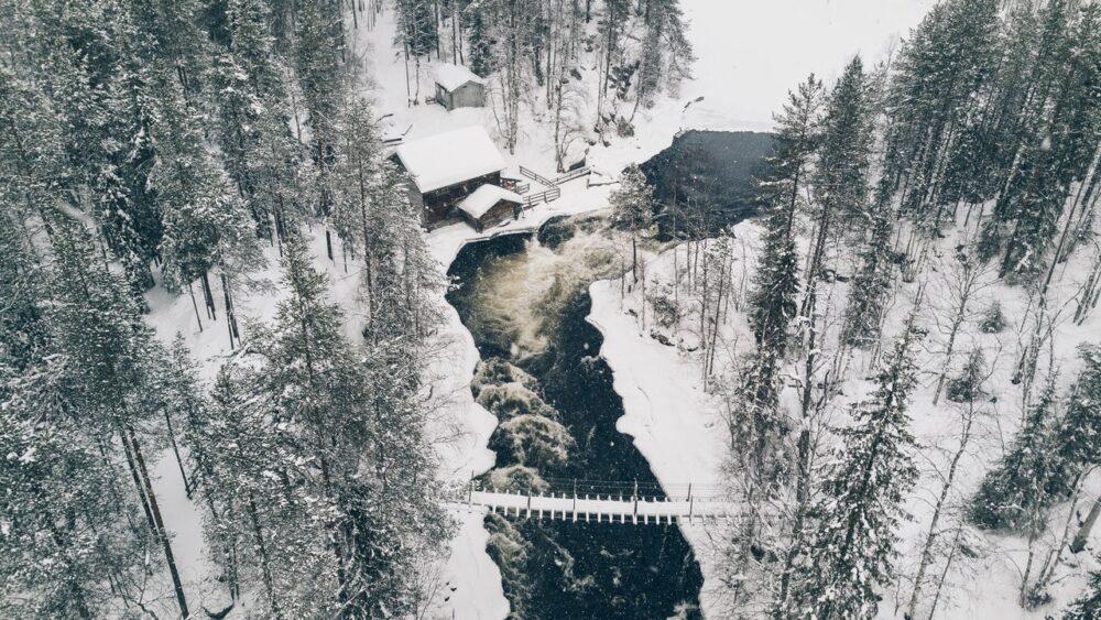 Oulanka-v-zime